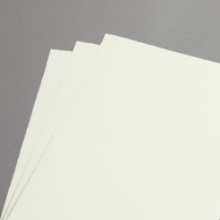 Echt Bütten Coloré Briefumschläge